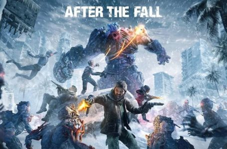 "After the Fall shoots its way onto PS VR ""soon"", supports cross-platform multiplayer"