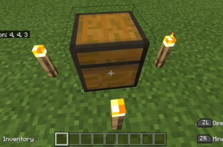 How to show your XYZ Coordinates in Minecraft