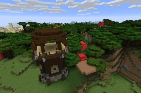 Best Minecraft Pillager Outpost Seeds