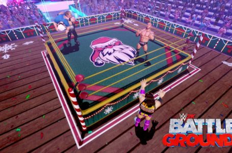 How to unlock Ricky Steamboat in WWE 2K Battlegrounds
