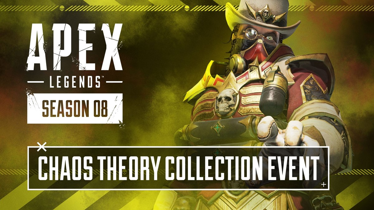 Chaos Theory Collection Event