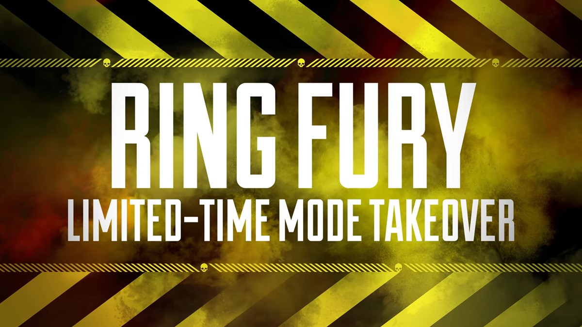 Ring Fury Escalation Takeover