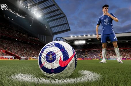 FIFA 21: How to complete Ruben Neves Premier League II Objectives challenge