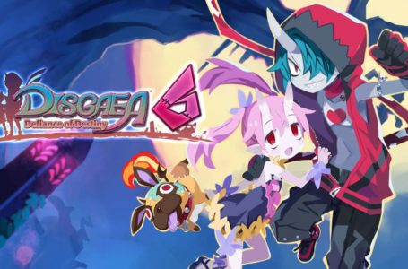 Disgaea 6: Defiance of Destiny's latest trailer introduces new character classes