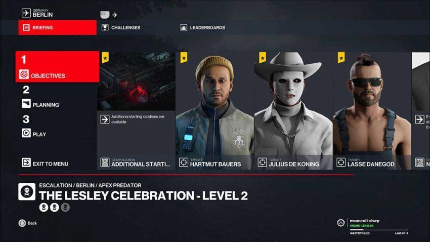 the-lesley-celebration-level-2-hitman-3