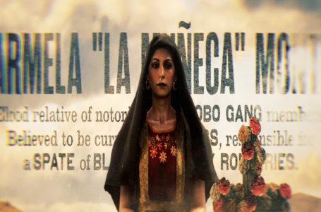 "Red Dead Online Legendary Bounties Guide: Carmela ""La Muneca"" Montez"