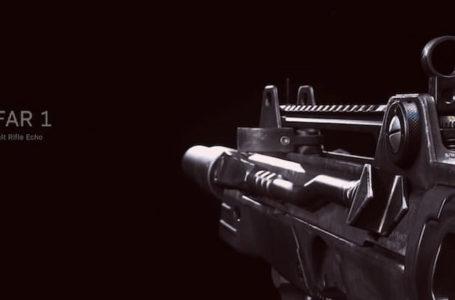 The best FFAR 1 loadout in Call of Duty: Warzone
