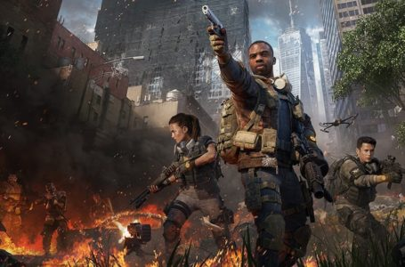 The Division 2 will receive a new mode and previous seasons in next major update