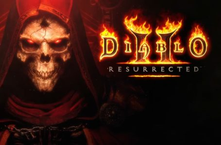 Can you transfer your old save file to Diablo II Resurrected?