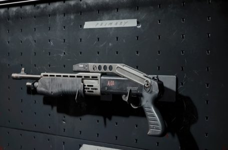Best loadout for the Gallo SA12 in Call of Duty: Black Ops Cold War Zombies
