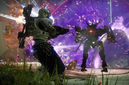 How to complete the Secret Secrets Daily Bounty in Destiny 2