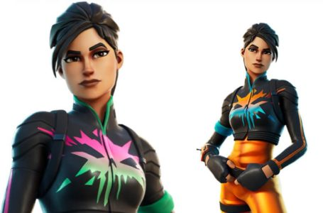 How to get the Trinity Trooper Outfit for free in Fortnite – Trinity Challenge details