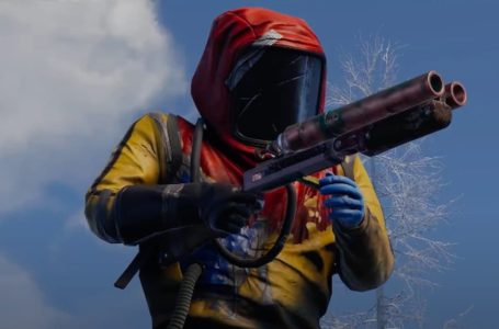 Survival shooter Rust aiming for spring launch on consoles