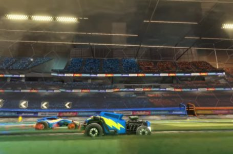 The best cars in Rocket League (2021)