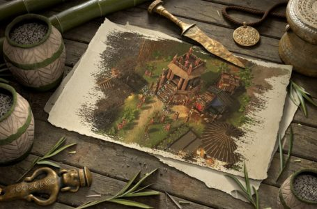 Stronghold: Warlords –Beginners guide, hints, and tips