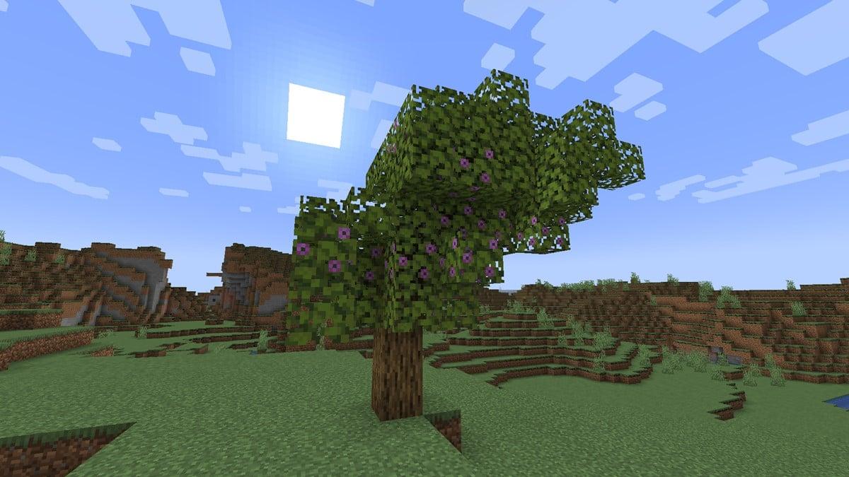Azalea Tree