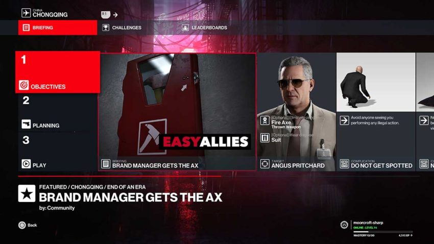 brand-manager-gets-the-ax-featured-contract-hitman-3-easyallies