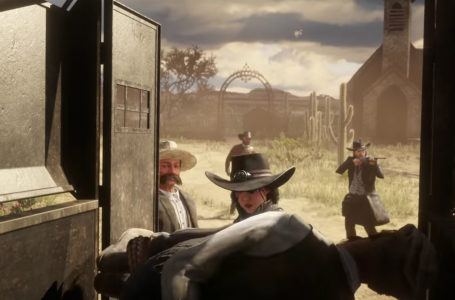 Red Dead Online infamous bounties guide: Owen Colt