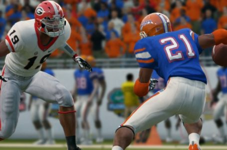 EA Sports College Football targeting 2023 launch, may exclude multiple schools