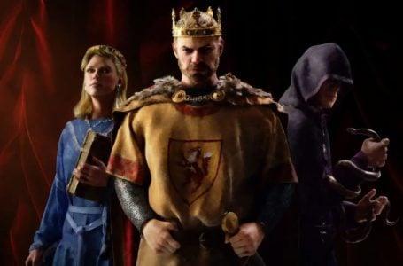 How to start the Varangian Adventure in Crusader Kings 3