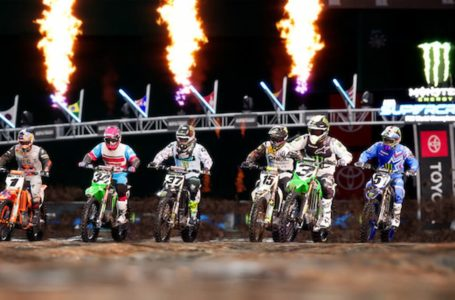 How to earn credits in Monster Energy Supercross: The Official Videogame 4