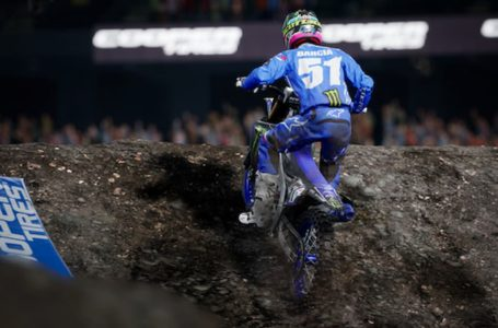 How to re-map controls in Monster Energy Supercross: The Official Videogame 4