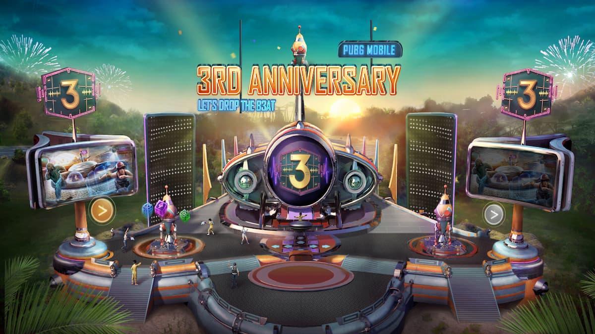 PUBG Mobile Season 18 Update download