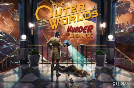 How to start The Outer Worlds: Murder on Eridanos DLC