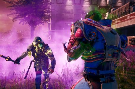 All evidence locations in A Momentary Taste of Purpleberry – The Outer Worlds