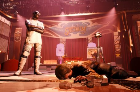 How to clean the pool in The Outer Worlds – The Pool Where Horror Dwelt