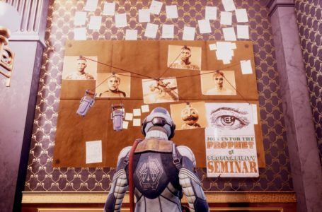 Should you side with Ludovico or Helen in The Outer Worlds: Murder on Eridanos?