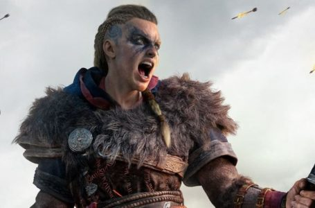 Assassin's Creed Valhalla update 1.2 to debut Ostara Festival, new camera option
