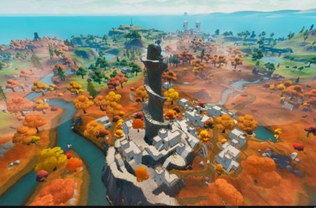 Fortnite Spire Challenges part 2 – all Tower Quests