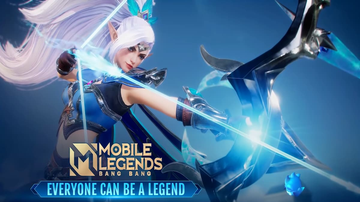 Download Mobile Legends: Bang Bang Latest Update