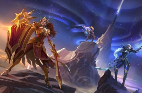 Wild Rift Path of Ascension event: Get free Diana, Leona, Pantheon champions, and other rewards