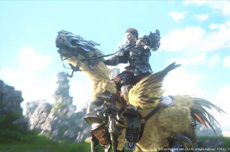 How to get the Magitek Predator Identification Key in Final Fantasy XIV