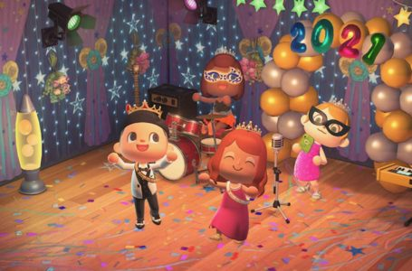Animal Crossing spring update includes new design editor, Sanrio items, Nook Points