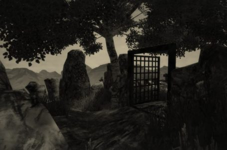 How to open the graveyard in Mundaun
