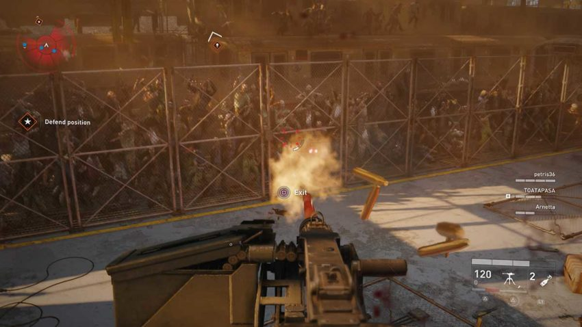 use-the-mounted-machine-gun-sparingly-world-war-z