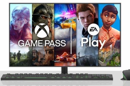 EA Play finally headed to PC for Game Pass owners tomorrow