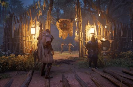 How to complete the Viking Brawl in Assassin's Creed Valhalla – Ostara Festival