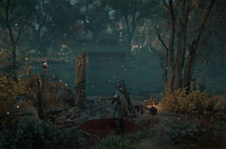 How to complete Spiritual Defense in Assassin's Creed Valhalla – Ostara Festival