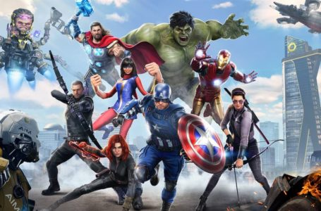 How to transfer your Marvel's Avengers PlayStation 4 save file to PlayStation 5