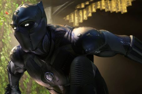 When will Black Panther be available in Marvel's Avengers? – War for Wakanda expansion release date