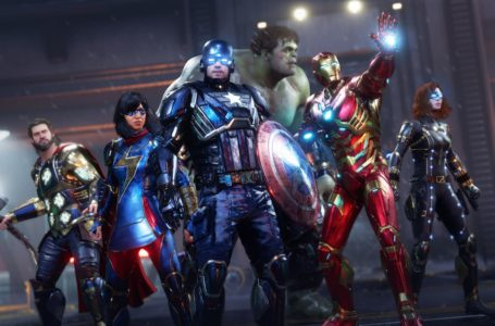 How to start the Reassemble Campaign Replay in Marvel's Avengers