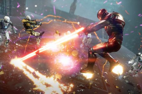 Will Marvel's Avengers go free to play?