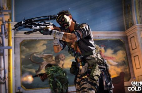 Call of Duty's Shadowhunter bow to return this week, with more DLC coming soon after
