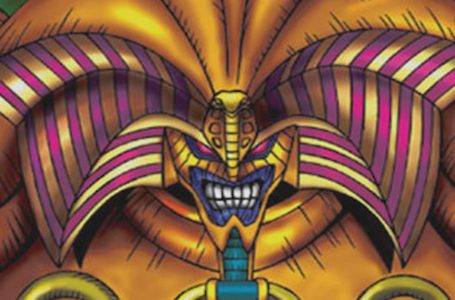 Yu-Gi-Oh! Duel Links: Exodia the Forbidden One deck build (2021)