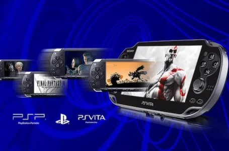 Sony confirms PS3, PS Vita, and PSP stores will close this summer