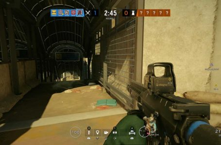 Ubisoft is changing how Rainbow Six Siege Test Servers work with Operation North Star